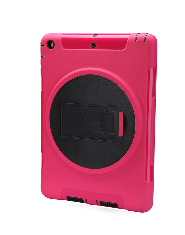 For iPad5 / air ipad Mini1 / 2 mini two popular brands with stand protective sleeve