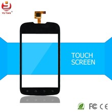 Mobile Phone s glass digitizer Touch Screen For ZTE V790 replacement spare parts