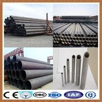 34mm seamless steel pipe tube/ carbon steel pipe seamless, large diameter seamless steel pipe