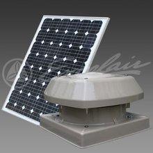 Excelair de Energía verde Extractor Solar