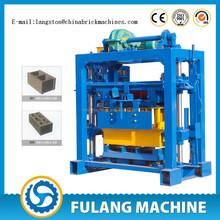 best brick making machine QT40-2 construction machines fly ash bricks machine suppliers made in germany