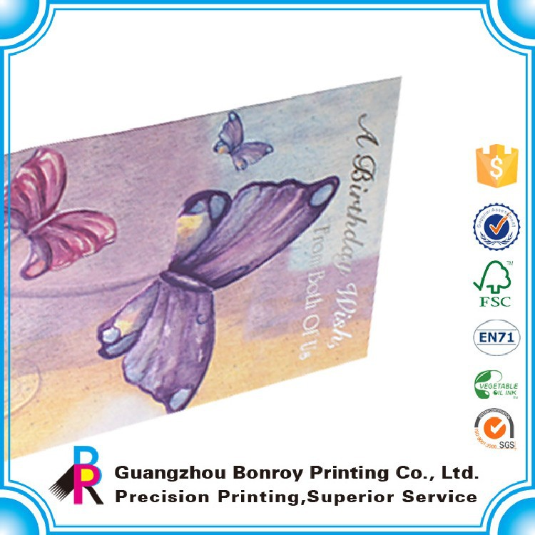 China handmade luxury full color printing cheap wedding for Order cheap prints online