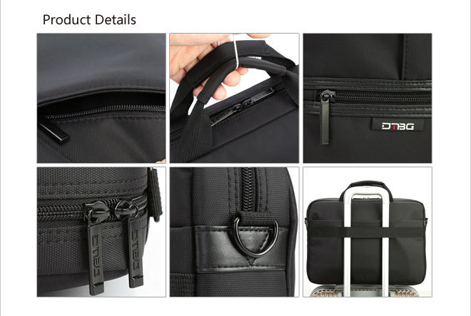 Laptop handbag, Neoprene laptop bag Fashion pc case
