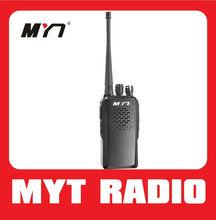 DP-201 handheld digital long range walkie talkies DPMR digital radio FDMA waterproof IP54 more safe communications
