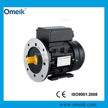 ML series small fan 0.37kw industrial ac motor