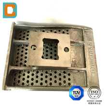 Steel Casting parts for machinery made in China