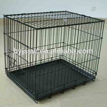 Breeding Pet China Dog Cage , Dog Transport Cage ,Commercial Dog Cage
