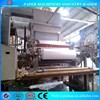2100mm Sanitary Napkin Making Machine, Tissue Paper Making Machine Price