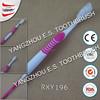 dental hygienical toothbrush handles/fashion tooth brush
