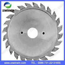 Stock Cemented carbide disc cutter with many grades
