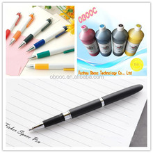 Smooth Writing Vivid Color Ballpen Ink Manufacturer