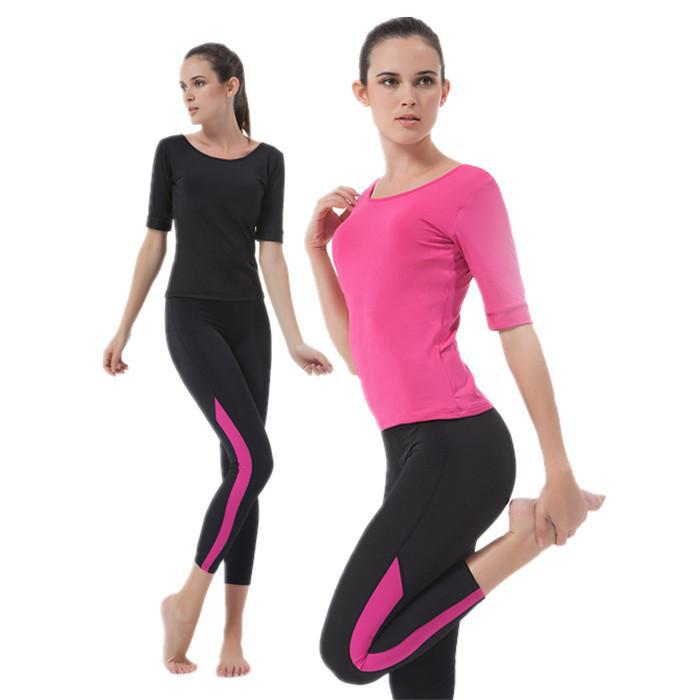 Yoga Set Kundalini Yoga Clothes Plus Size Fitness Clothing ...