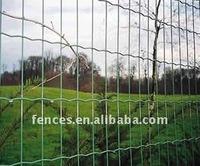 galvanized wire crimpped euro fence supplier