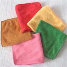 Hot microfiber face cleaning cloth towel,microfiber cleaning cloth branded , clean item in home use