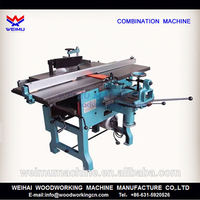 ML393-A Combination multifunction woodworking machines