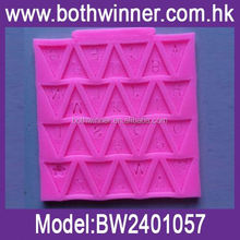 animal shape silicone chocolate mould ,H0T106 cake tools