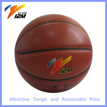 Match sporting basketball by factory wholesale