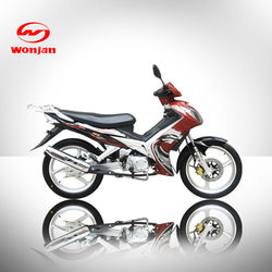 50cc classic moped motorcycle for sale(ZN50-A)