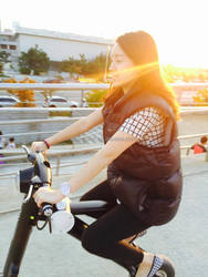 2015 new patented product outdoor adult electric motorcycle with 350W/500W hub motor