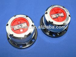 For TOYOTA HiLux 4Runner LN/RN T100 86-96 AGRALE locking free wheel hubs B009HP AVM413HP