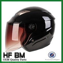 Summer Half Open Face Helmet For Motorcycle Scooter