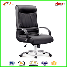 2015 High back executive office chairs electric adjustable office chair ZM-A192