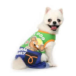 blank dog tee shirts