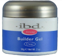 2015 American 100% Original gel IBD gel builder with MSDS approval