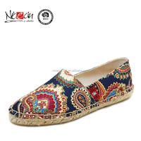 Women canvas shoes 2015 espadrille shoes importer low price canvas shoes