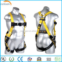 ANSI Z359.1 Approved 100% Polyester Electrical Safety Harness Set for Sale