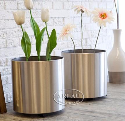 Arlau Plant Oval Pot Indoor Verticla Garden Planter