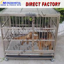 Welded Dog Kennel /Outside Dog Cage