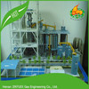 CE certification single stage coal gasification power plant/ coal gasifier