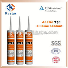 thermosetting acrylic resin for glass