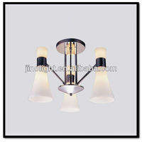 Home lighting ceiling lamp modern and simple design
