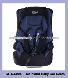 Meinkind S350 safety baby car seat 9-36kgs with ECE R44/04