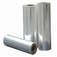 high quality bopp film for packaging printing and adhesive tape bopp film