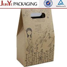 Sealed image printed popular fruit snack packaging bag pack