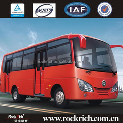EQ6660PD3G City Transportation 6.6m New Mini-Bus