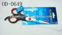 new soft grip scissors one dollar item