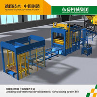 building construction and material qt4-15 dongyue machinery group