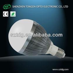 alibaba website 9W E27 led bulb ztl led bulb zhongtian from china market