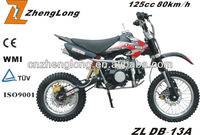 125cc automatic dirt bikes