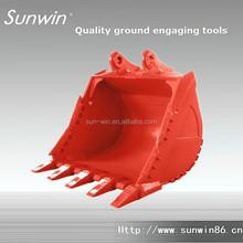 Sun-win modalità di lavoro remote per benna, escavatori rc, r c escavatore secchio