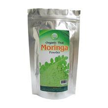 Organic Moringa Leaf Powder 2.2 Oz (62g) [Buy Wholesale at Mocowizstore.com]