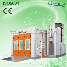 Commonly used Car Spray Booth/Baking Room/Paint Drying Booth HX-800