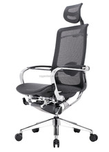2015 High Back Ergonomic Chair Executive Office Mesh Chair
