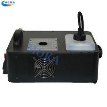 12v stage effect smoke machine 1500w dmx low fog 10a