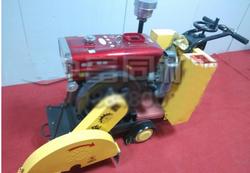 15HP diesel engine concrete Cutter