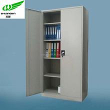 durance steel lightweight storage cabinet/office filing storage lightweight storage cabinet/swing door lightweight storage cabin